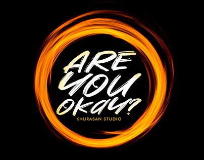 Are You Okay free font 100%
