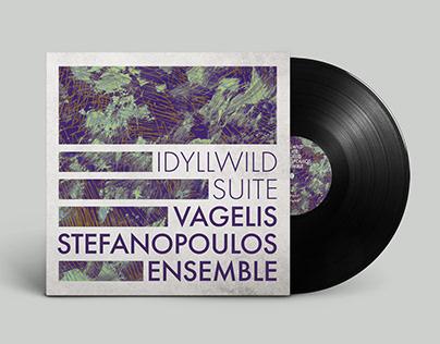 Vagelis Stefanopoulos Ensemble