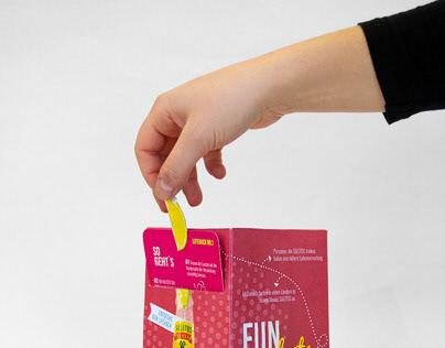 Konzepte der Interaktion - Packaging