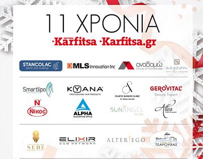 Karfitsa Free Press 11y Party