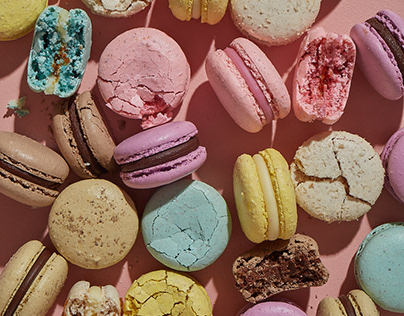 Macaron Le Ma-ka Buenos Aires