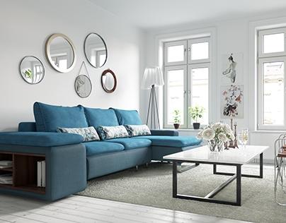 Costa Bella sofas
