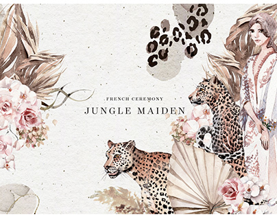Jungle Maiden
