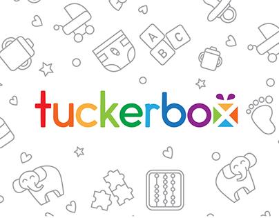 Tuckerbox   Branding