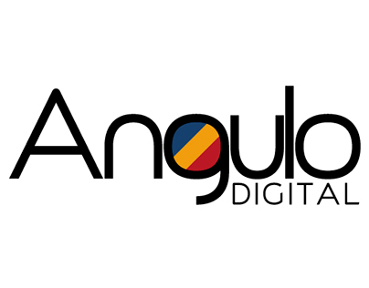 Angulo Digital - Identidad Corporativa
