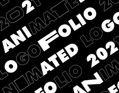 Animated logofolio. 2021