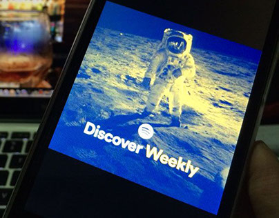 Spotify - Discover Weekly