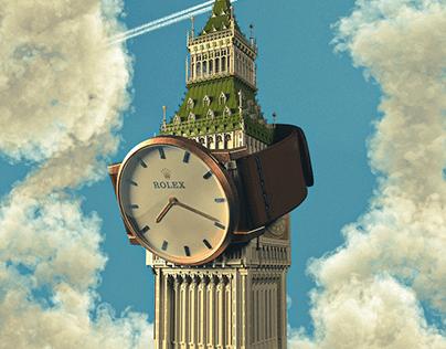 Rolex Tower