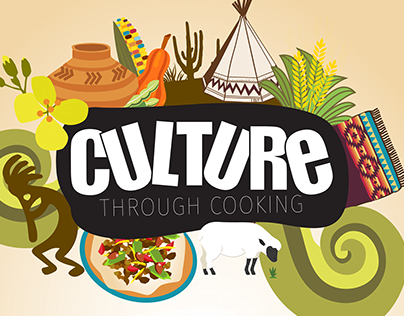 Culture Through Cooking