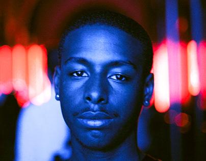 Portraits On Film | 2017