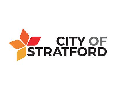 City of Stratford Community Logo Competition