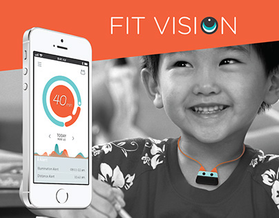 FIT VISION - MYOPIA PREVENTION DEVICE