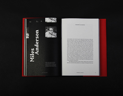 The Confessions | Book Design