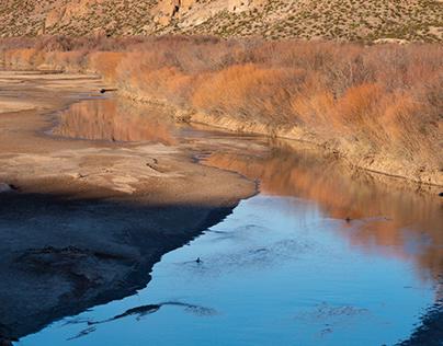 Hatch Valley NM Landscapes 2