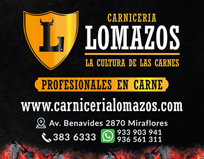 Delivery Lomazos