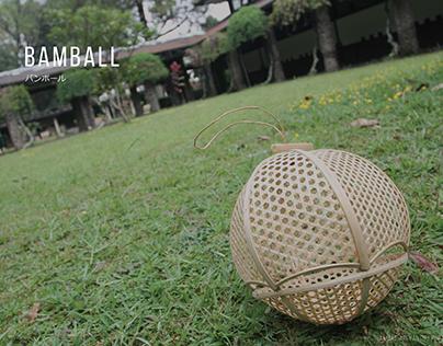Bamball