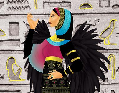 Fashion Illustration II