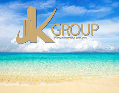 KGROUP Leanding Page