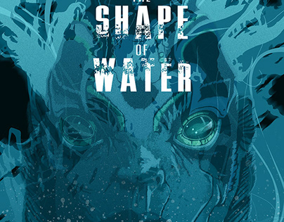 THE SHAPE OF WATER (PP)