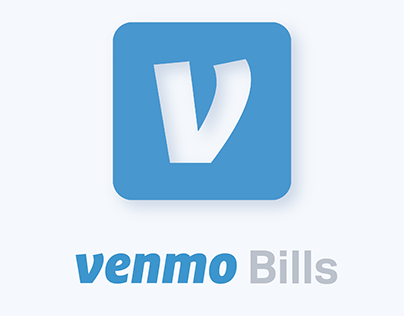 Venmo Bills: New Feature UX Design