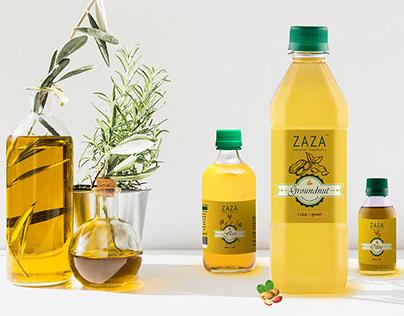 ZAZA Packaging