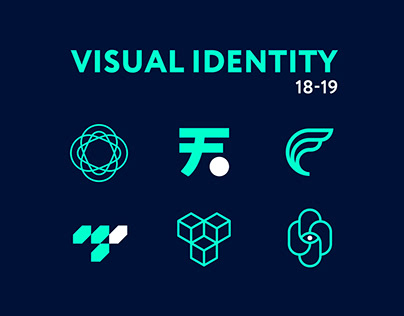 Visual identity 18-19