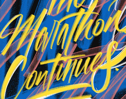 Hand Lettering Vol. 11