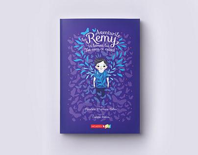 Aventurile lui Remy în lumea lui Tot ceea ce există