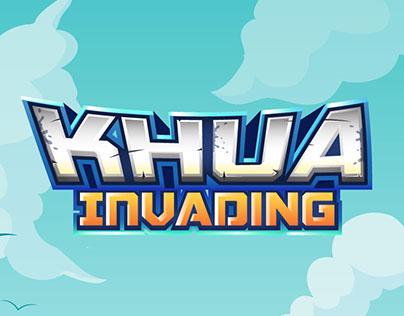 Khua Invading