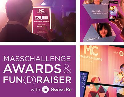 MassChallenge UK Awards 2016