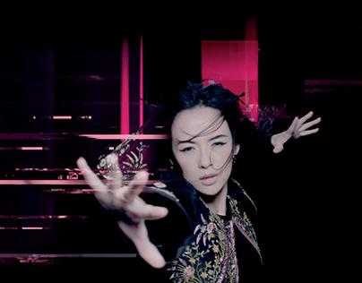 Modern Weekly feat  Zhang Ziyi by Sean Franck