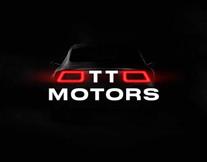 """DESIGN CONCEPT """"OTTO MOTORS"""""""
