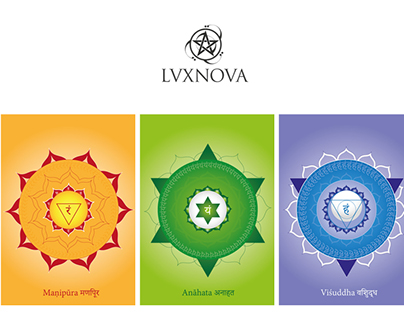 7° Chakra - Shamanic & Meditations cards