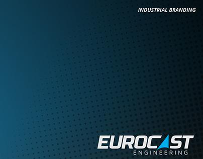 Eurocast Engineering _Branding Project