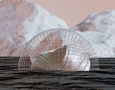 Water Dome ~