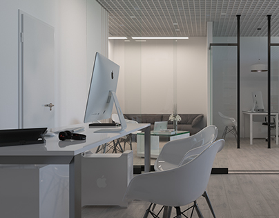 CGI - Office in Oslo, Norway