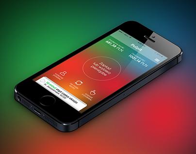 mBank app