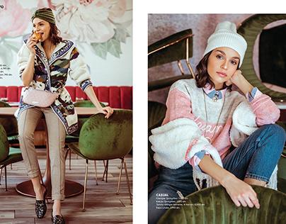 Lepota & Zdravlje // Fashion Editorial
