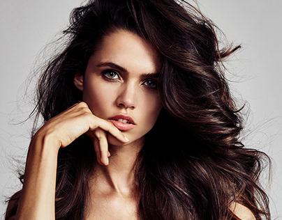 Cosmopolitan - Hair