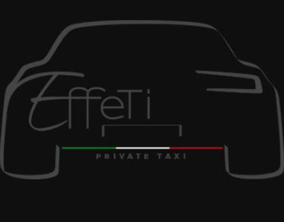 Effeti Driver Website