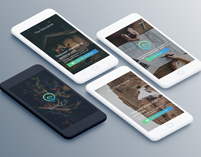 Poynt Signup flow,Free Template,Daily ui challenge #001