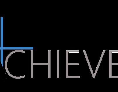Achieved App Logos