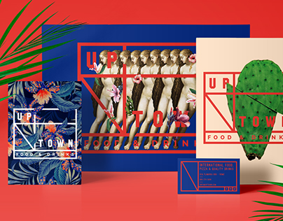 UPTOWN-Rebranding