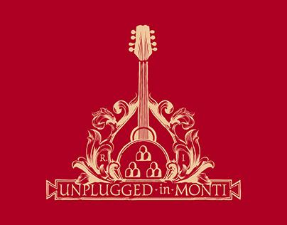 Unplugged in Monti