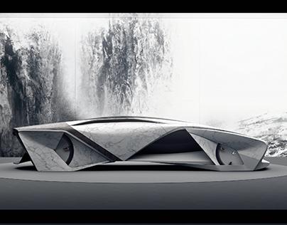 Symbiose // Lexus
