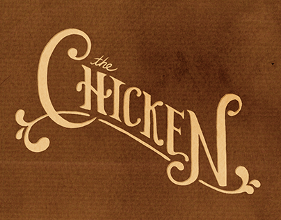 The Chicken: An Educational Zine