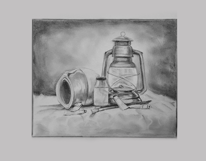 still life and more