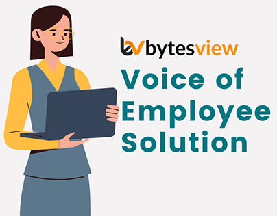 Voice of Employee Solution