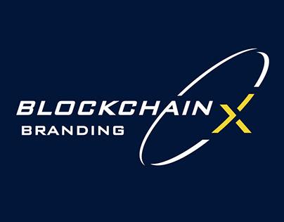 BlockchainX Corporate Identity