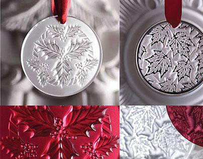 Lalique / objets décoratifs